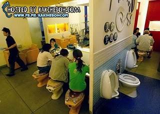 Toilet Restaurant (Taiwan)2