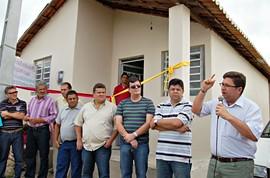 Entrega Casas - Capa by portaljp