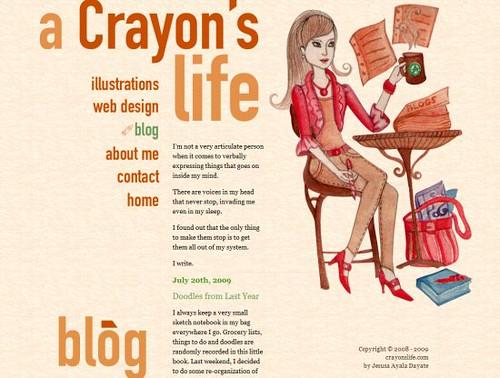 Bộ Sưu Tập Blog Đẹp – Phần 3