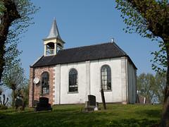 kerk van Jukwerd (Jeroen Hillenga) Tags: church kerk appingedam jukwerd kerkhof