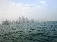 Q A T A R 2011 (M @ I) Tags: world sea history cup buildings is long yacht ships rope again present past doha qatar  2022