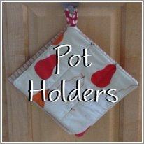 Pot Holders