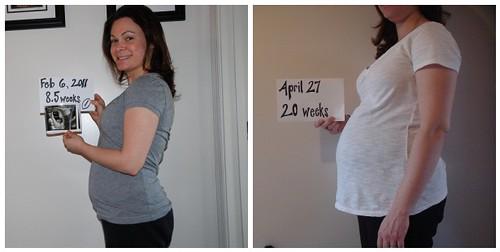 8.5 weeks vs. 20 weeks
