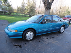 Picture 005 (jtsc23) Tags: for sale 1995 supreme oldsmobile cutlass