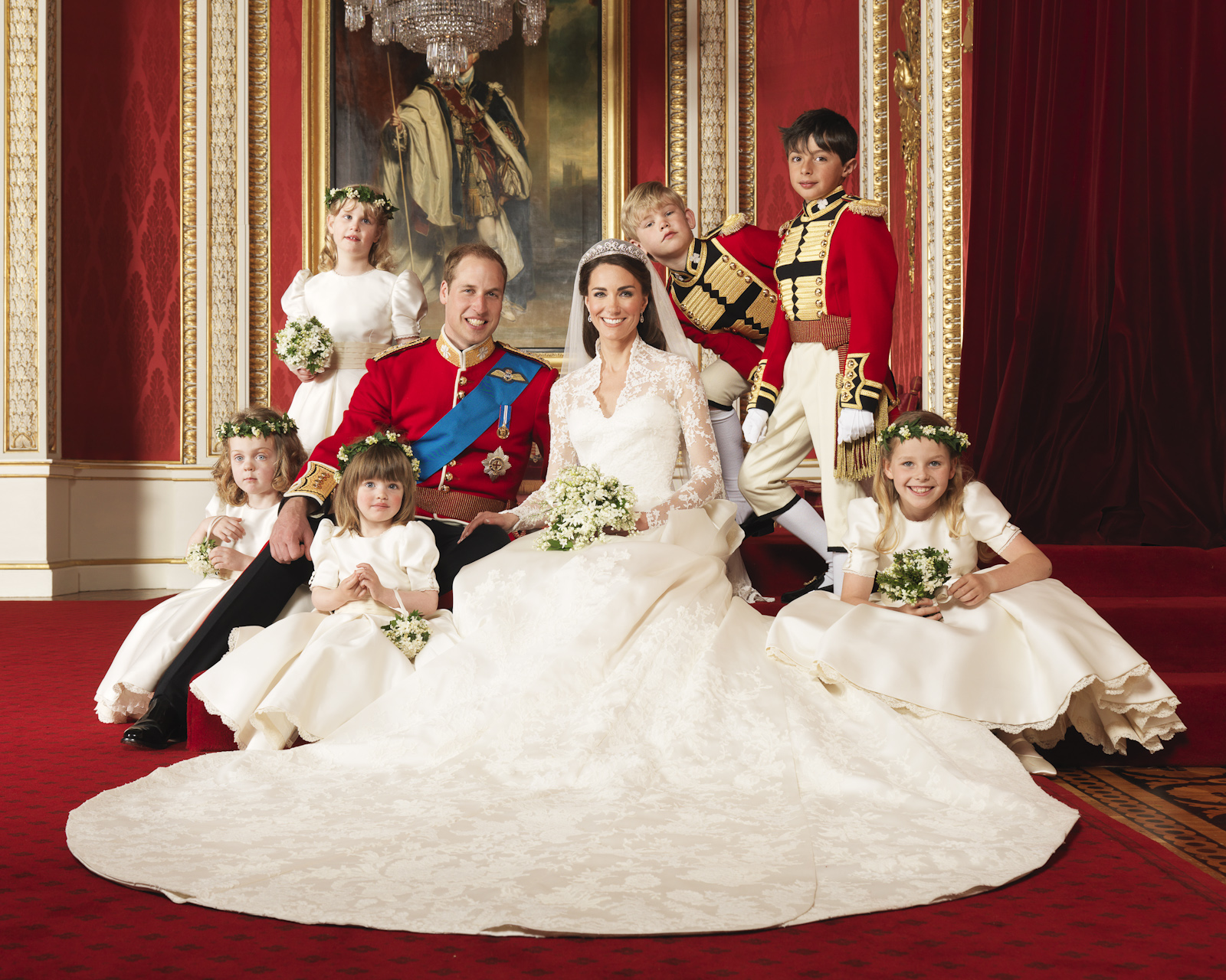 How Much Do British Royal Family Make Annually