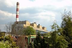 Elektrownia/Powerplant Halemba
