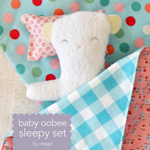 baby oobee pattern