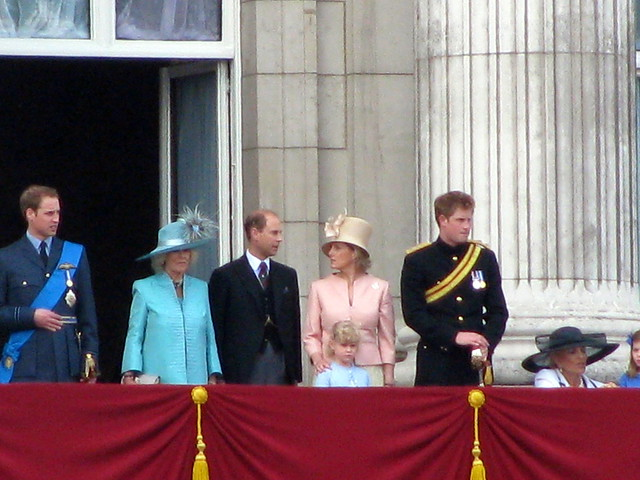 Hello Prince Harry!