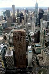Chicago (L. Felipe Castro) Tags: city cidade urban usa chicago america landscape us illinois downtown cityscape photographer view michigan centre famous centro center aerial avenue magnificent mile fotografo luizfelipecastro luizfelipedasilvadecastro setget2012