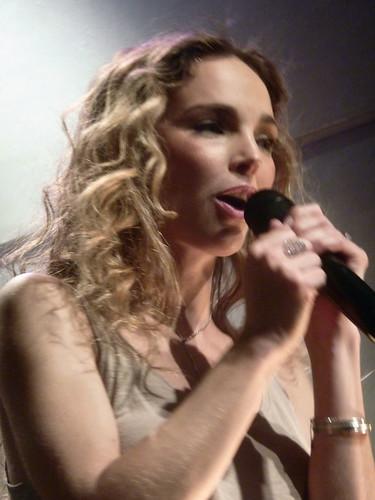 Claire Keim 14 - Paris - Mai 2011