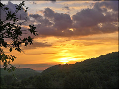 Sunset  ........ at home . (lo46) Tags: sunset france landscape lot ciel athome nuages paysage soe coucherdesoleil valle quercy midipyrnes lo46 bouriane peaceaward flickrbronzeaward goldstaraward departementdulot platiniumpeaceaward