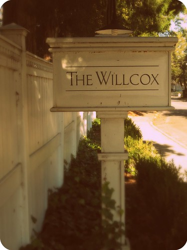 The Willcox Inn