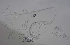B.C.C. Free Sketch # 10