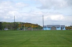 Bere Island GAA Pitch