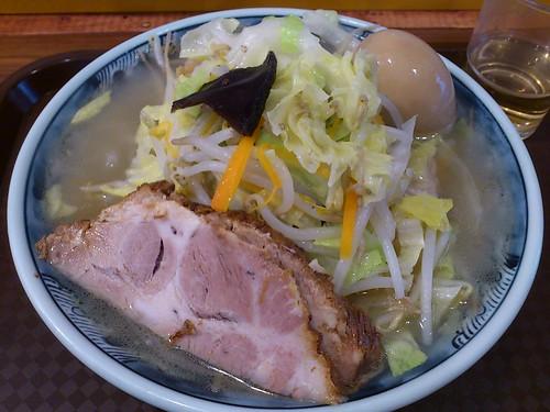 ra110508丹行味素 全部のせ野菜タン麺