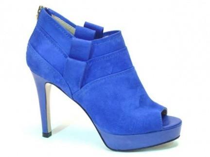 modelos de calçados claudina 2011