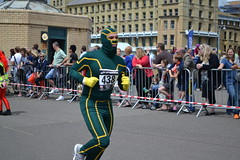 Heroes Run Brighton (Globalism Pictures) Tags: charity costumes people men beach sports fun women brighton hove expressions running run esplanade characters heroes superheroes seafront eastsussex passingiton