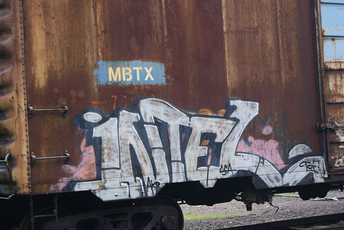 Box cars #3