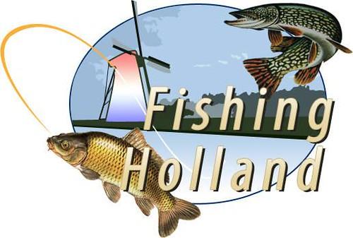 fishing holland