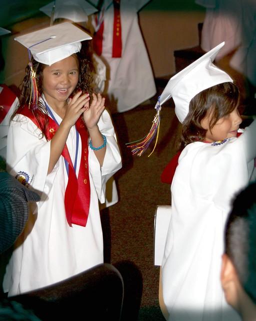graduation 119