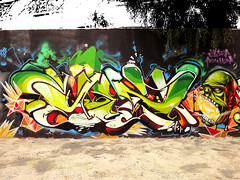 SEZ_ INCA :CrYstaL_aDDicTioN (SRCARAMELOS) Tags: street new urban color colour colors inca soldier toys graffiti 3d sevilla spain mural colours darkness killing fingers free colores fresh spray alicante amarillo satan hunter sez graff eds sent logan naranja dans pintura droga pintar satans hunters candyman cazador nebulosa caramelos maraa pieza zoer enviado satanas colourz odio 2011 hunta sniffin obscuridad enviados novedad 2k11 johe sezone srcaramelos janfree burnas huntas edsoldier edsatan alicancer alicrater