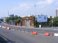North Woolwich, E16 (sludgegulper) Tags: london silvertown newham e16