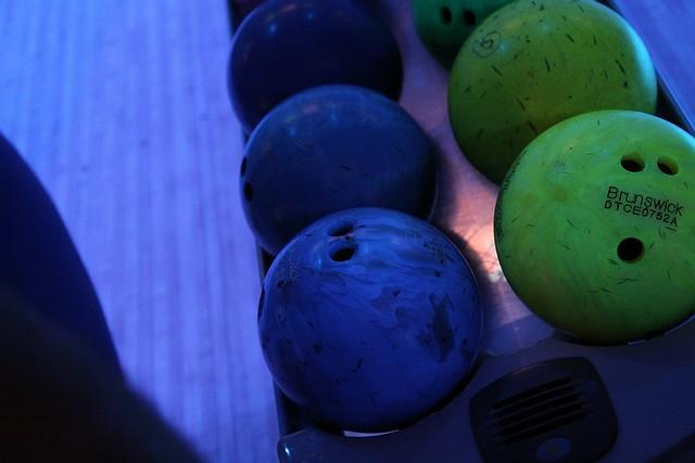 Some big balls