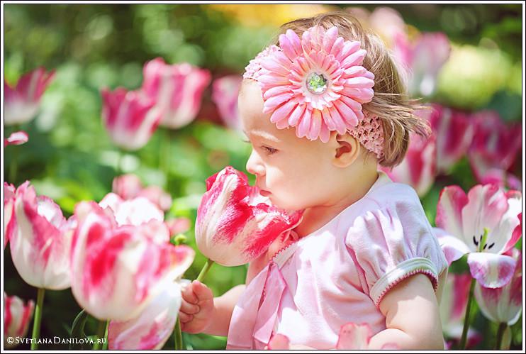 детский и семейный фотограф Светлана Данилова