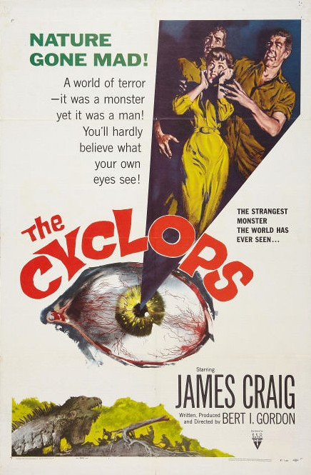 CyclopsThe1957