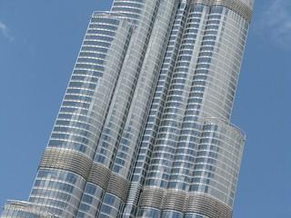 Burj Khalifa - Dubai - United Arab Emirates