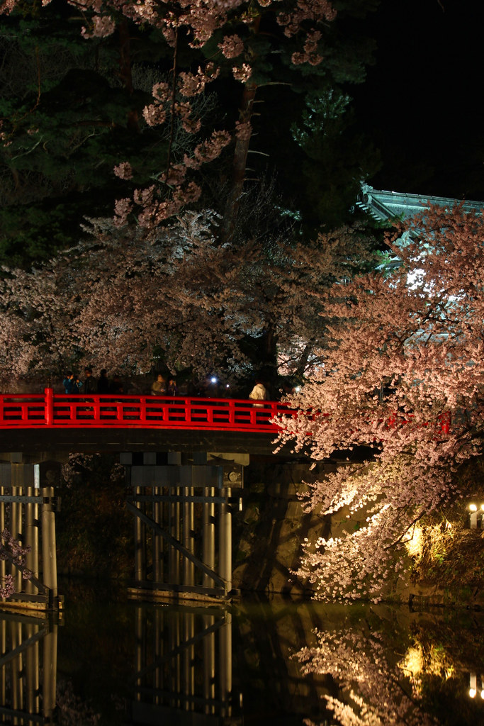 Tohoku Trip 1st day in Akita prefecture, Kakunodate (27)