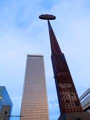 The Center of the Universe 004 (jenn.kuehner) Tags: art architecture universe sculpture tulsa