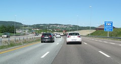 E6-9 (European Roads) Tags: e6 oslo gardermoen kvam bergen jessheim klfta skedsmo motorvei motorway norway norge