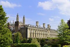 Cambridge Colleges, Cambridge 27/05/2016 (Gary S. Crutchley) Tags: cambridge college colleges kings uk great britain england united kingdom nikon d800 university nikkor afs 28300mm f3556g ed vr