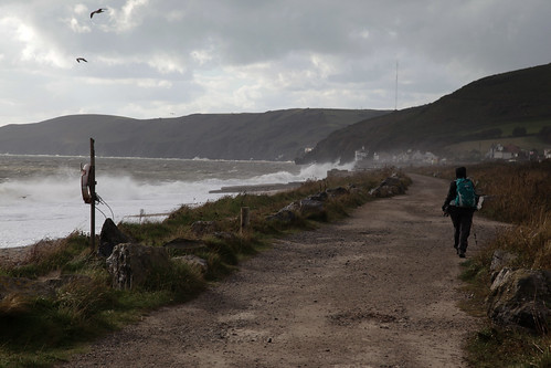 Approaching Beesands
