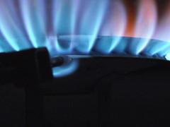 water heater (jasonwoodhead23) Tags: blue water gas flame heater burner