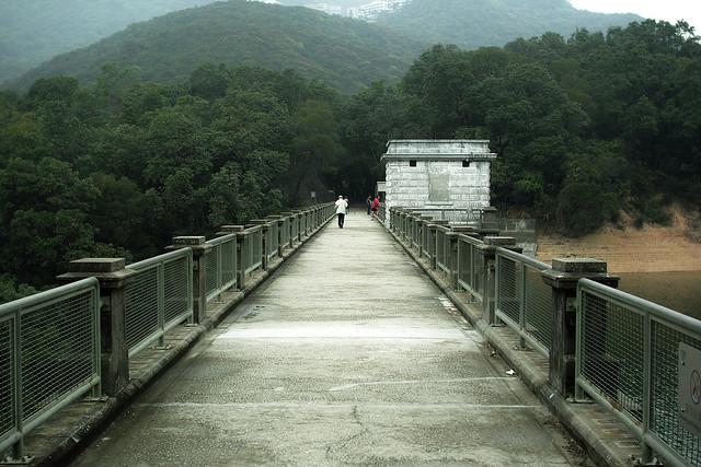 香港仔水塘