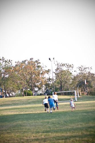 balloon chasing 9