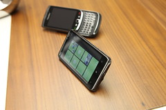 HTC HD7 1