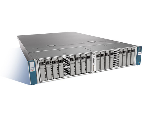 Cisco Unified Computing System C260 M2 Rack-Mount Server