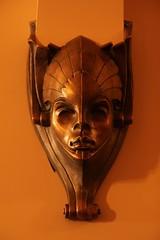 Corridor face (Tom Ackroyd) Tags: newzealand wellington roxy miramar roxycinema