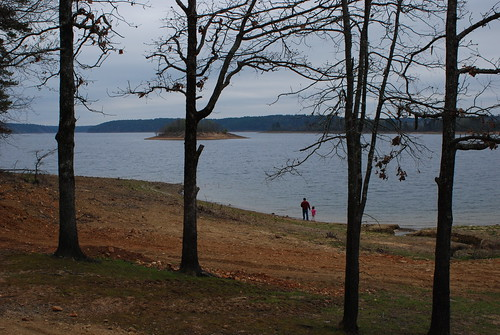 DeGray Lake 246