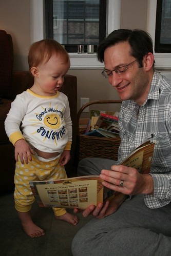 Getting into the Little House books early