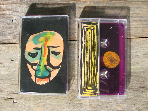 Jovontaes - Masks of the Land (reissue) - Eggy 11b (1)