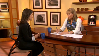 Lauren talks summer job hunt strategies on Can...