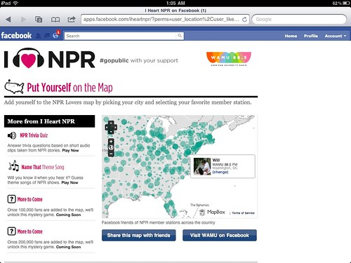 NPR Using TileMill
