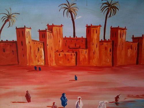 <span>marrakech</span>La Medina<br><br><p class='tag'>tag:<br/>cultura | marrakech | viaggio | </p>