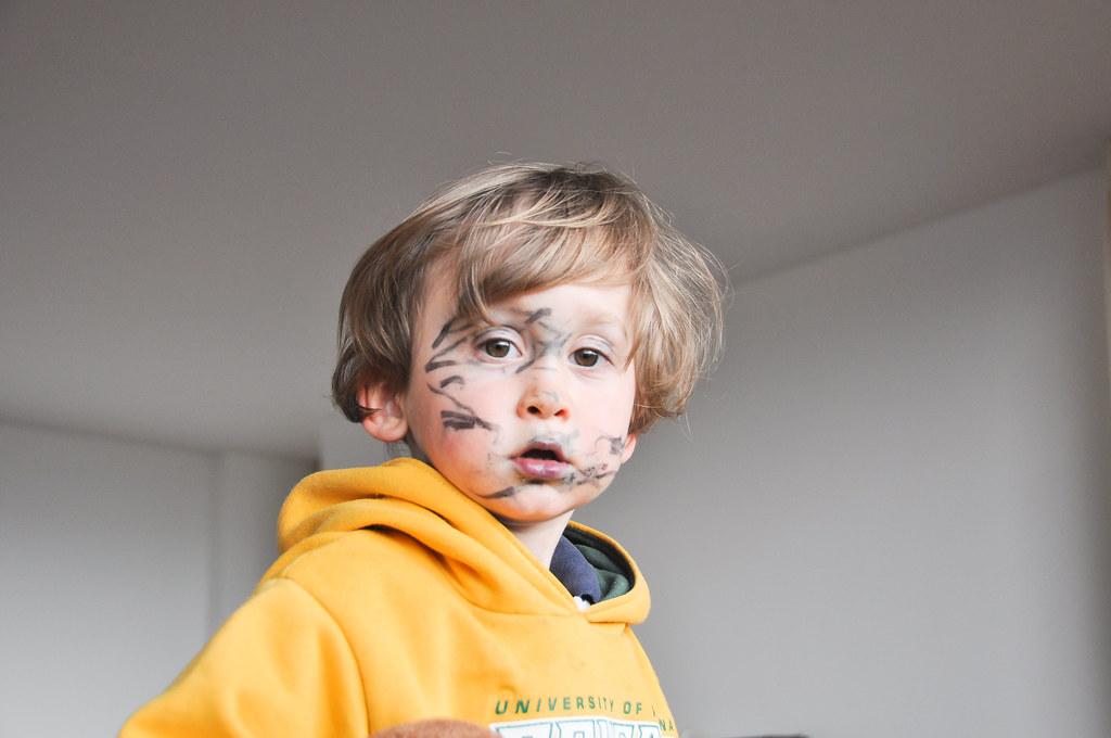 face paint-2
