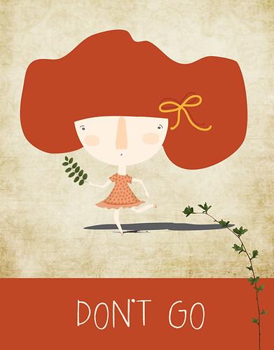 Don't go by Yaelfran