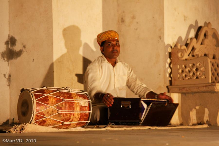 Rajasthan 2010 - Voyage au pays des Maharadjas - 2ème Partie 5598425091_b6944a398d_o